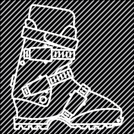 Paires de chaussures